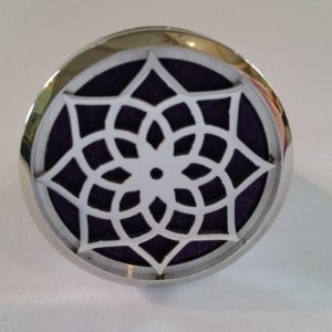 Flower of Life car diffuser